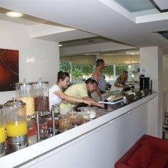 Glyfada Beach Hotel гостиничный бар