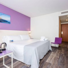 TRYP Coruña Hotel комната для гостей фото 3