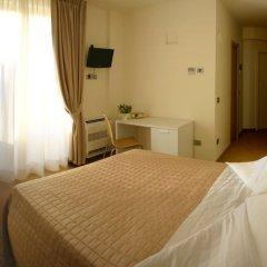 Отель Agriturismo Il Parco Di Kipo Монтефано удобства в номере