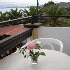 Отель Ninos On The Beach Корфу фото 7