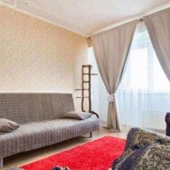 Гостиница Domumetro Na Perovo в Москве отзывы, цены и фото номеров - забронировать гостиницу Domumetro Na Perovo онлайн Москва комната для гостей фото 3