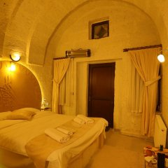 Отель Sakli Cave House Аванос спа фото 2