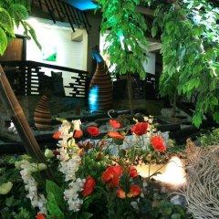 Гостиница Хижина СПА Украина, Трускавец - 1 отзыв об отеле, цены и фото номеров - забронировать гостиницу Хижина СПА онлайн фото 4