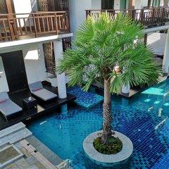 Отель Z Through By The Zign Таиланд, Паттайя - отзывы, цены и фото номеров - забронировать отель Z Through By The Zign онлайн фото 14