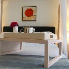 Ithea Suites Hotel комната для гостей фото 5
