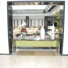 Отель Golden Tulip Farah Rabat Марокко, Рабат - отзывы, цены и фото номеров - забронировать отель Golden Tulip Farah Rabat онлайн интерьер отеля фото 2