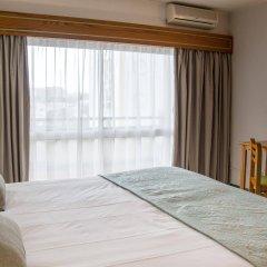 Luna Hotel Da Oura комната для гостей