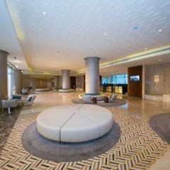 Отель Grand Millennium Muscat интерьер отеля