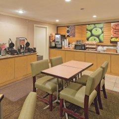 Отель La Quinta Inn & Suites Meridian питание фото 3