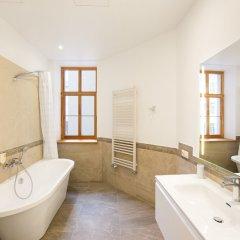 Апартаменты Riga Lux Apartments - Skolas ванная фото 2