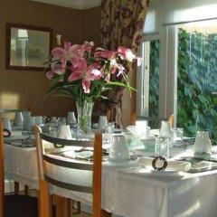 Отель Annandale House Bed & Breakfast