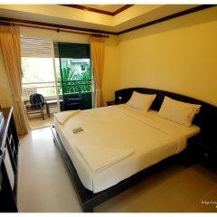 Отель Marina Beach Resort комната для гостей фото 2