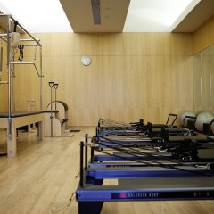 Отель The Lodhi фитнесс-зал фото 3