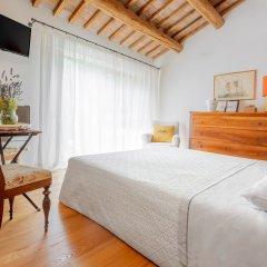 Отель Maeli Winery House Италия, Региональный парк Colli Euganei - отзывы, цены и фото номеров - забронировать отель Maeli Winery House онлайн комната для гостей