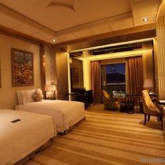 Отель Chateau Star River Pudong Shanghai Китай, Шанхай - отзывы, цены и фото номеров - забронировать отель Chateau Star River Pudong Shanghai онлайн комната для гостей фото 2