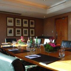 Отель Thistle Kensington Gardens Великобритания, Лондон - отзывы, цены и фото номеров - забронировать отель Thistle Kensington Gardens онлайн помещение для мероприятий