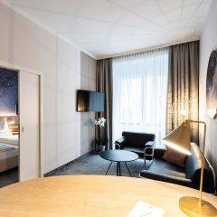 Отель Starlight Suiten Hotel Renngasse Австрия, Вена - 4 отзыва об отеле, цены и фото номеров - забронировать отель Starlight Suiten Hotel Renngasse онлайн комната для гостей фото 4