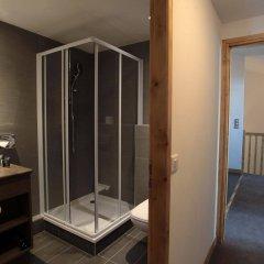 Отель Le Chalet du Mont Vallon Spa Resort комната для гостей фото 2