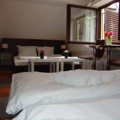 Hotel Maksimir комната для гостей фото 2
