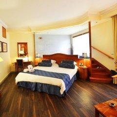 Отель Fortina Spa Resort Слима комната для гостей фото 3