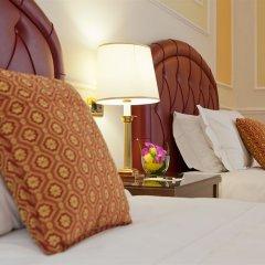 Bristol Palace Hotel Генуя в номере фото 2
