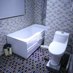 Lotus Legend Hotel ванная
