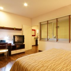 I Residence Hotel Sathorn комната для гостей фото 3
