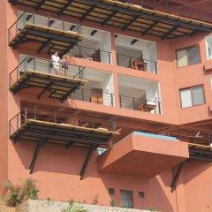 Отель Casa Sandbar Мексика, Сиуатанехо - отзывы, цены и фото номеров - забронировать отель Casa Sandbar онлайн