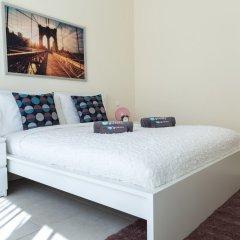 Отель HiGuests Vacation Homes-Marina Quays интерьер отеля фото 2