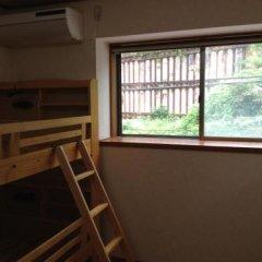 Beppu Yukemuri-no-oka Youth Hostel Беппу комната для гостей