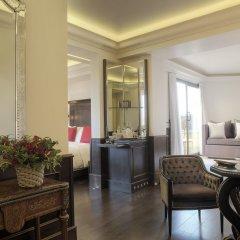 Отель Hassler Roma в номере