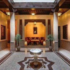 Отель Riad & Spa Bahia Salam Марокко, Марракеш - отзывы, цены и фото номеров - забронировать отель Riad & Spa Bahia Salam онлайн интерьер отеля фото 3