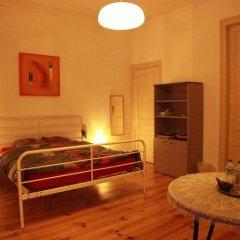 Отель Guest House Heysel Atomium Бельгия, Брюссель - отзывы, цены и фото номеров - забронировать отель Guest House Heysel Atomium онлайн комната для гостей фото 3