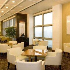 Hotel Equatorial Shanghai питание фото 2