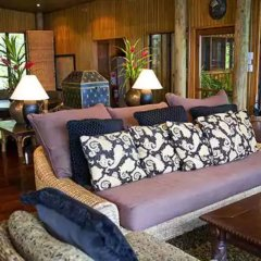 Отель Namale The Fiji Islands Resort & Spa Савусаву интерьер отеля фото 2