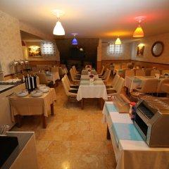 Selimiye Hotel питание