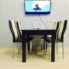 Гостиница in Apartment Irkutsk в Иркутске отзывы, цены и фото номеров - забронировать гостиницу in Apartment Irkutsk онлайн Иркутск интерьер отеля