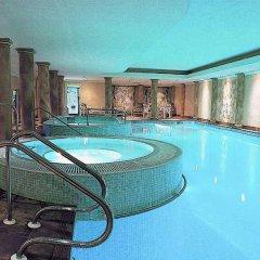 Nailcote Hall Hotel бассейн фото 3