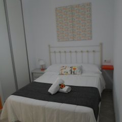 Hostel Conil комната для гостей фото 4