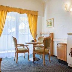Hotel Funggashof Натурно удобства в номере