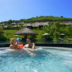 Отель MerPerle Hon Tam Resort Вьетнам, Нячанг - 2 отзыва об отеле, цены и фото номеров - забронировать отель MerPerle Hon Tam Resort онлайн фото 5