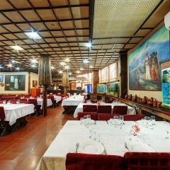Гостиница Frantel Palace Волгоград питание фото 3