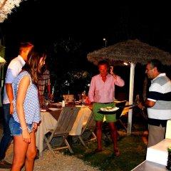 Отель Vento di Sabbia Италия, Кальяри - отзывы, цены и фото номеров - забронировать отель Vento di Sabbia онлайн гостиничный бар