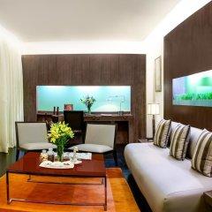 Отель The Park New Delhi комната для гостей фото 2