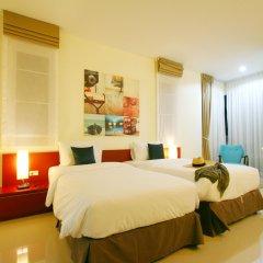 Отель Apo Hotel Таиланд, Краби - отзывы, цены и фото номеров - забронировать отель Apo Hotel онлайн комната для гостей