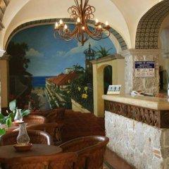 Отель Casa Doña Susana интерьер отеля фото 3