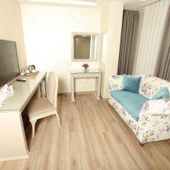 Antik Hotel Istanbul комната для гостей фото 2