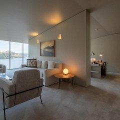 Douro41 Hotel & Spa Кастело-де-Пайва комната для гостей