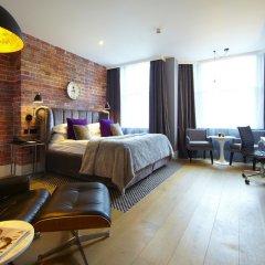 Отель Malmaison London спа фото 2