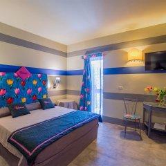 Hotel Villamare Фонтане-Бьянке детские мероприятия